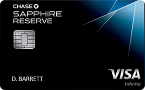 Chase Sapphire Reserve Credit Card Review: Amazing Travel Perks and Great Rewards