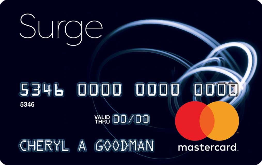 Surge Credit Card Review: There Are Better Options for Building Credit