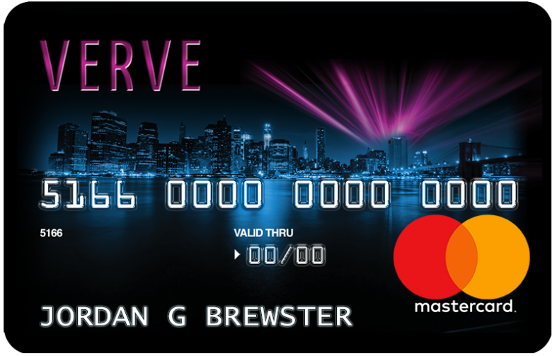 Verve Credit Card Review: An Average Card for Credit Rebuilding