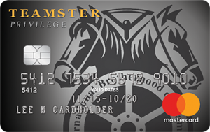 Teamsters Credit Card Review: Just for Members CardCruncher