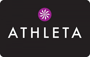 Athleta Credit