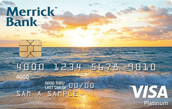 The Secured Visa® from Merrick Bank Review: A Secured Credit Card That Covers the Basics