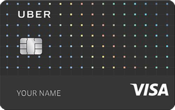 Uber Visa Card Review: One of the Best No-Fee Reward Cards Available