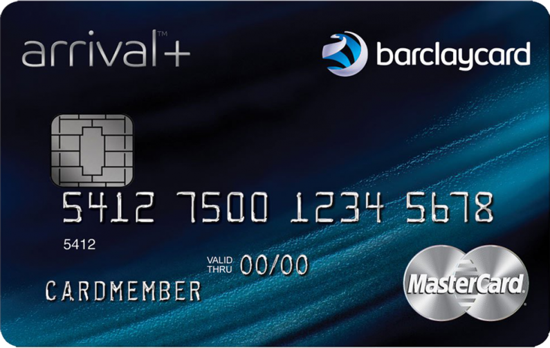 Barclaycard Arrival® Plus World Elite Mastercard Review: Flexible Travel Rewards for a Low Annual Fee