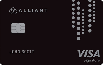 Alliant Visa Signature Card Review: Earn an Unbeatable 2.5% Cash Back on Everything