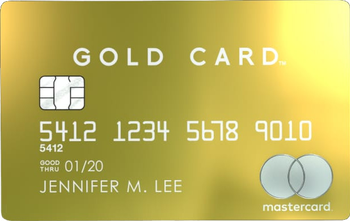 Mastercard® Gold Card™ Review: Useful Travel Rewards, But with a Huge Annual Fee