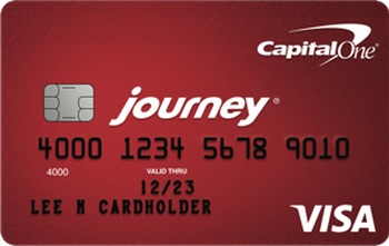 Capital One Journey® Student Rewards Card Review: A Great Start for Students and Non-Students