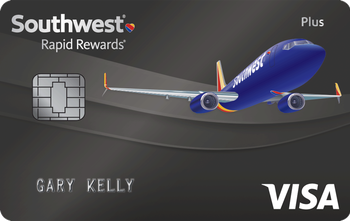 Southwest Rapid Rewards® Plus Credit Card Review: Useful for Frequent Flyers, But Limited on Rewards