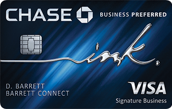 Chase Ink Business Preferred Credit Card Review: Great for Travel and Everyday Spending