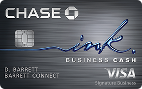 Chase Ink Business Cash Credit Card Review: 5% Cash Back Categories and No Annual Fee