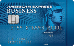 SimplyCash Plus Business Credit Card