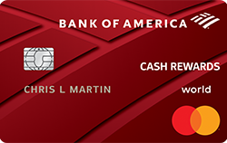 Bank of America Cash Rewards Credit Card Review: Solid Rewards and Bonuses for BoA Customers