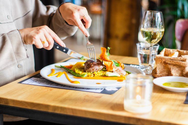 The Best Credit Cards for Restaurants of 2020